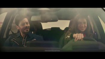 2021 Nissan Rogue TV Spot, 'Llega a tu manera' [Spanish] [T2] - Thumbnail 3