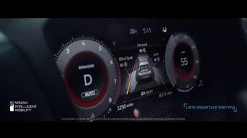 2021 Nissan Rogue TV Spot, 'Llega a tu manera' [Spanish] [T2] - Thumbnail 4