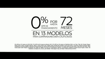 2021 Nissan Rogue TV Spot, 'Llega a tu manera' [Spanish] [T2] - Thumbnail 6