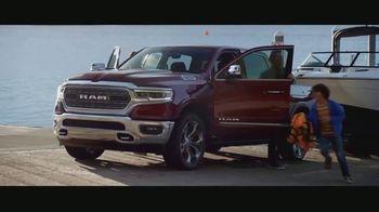 Ram Trucks Make This the Summer Event TV Spot, 'Make This the Summer of Ram' [T2]