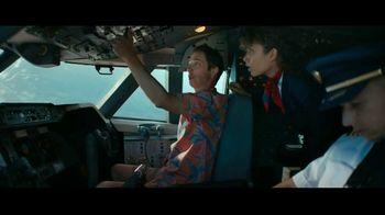 Sling TV Spot, 'Armchair Pilot'