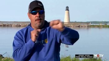 My Outdoor TV TV Spot, 'Zona's Awesome Fishing Show' - Thumbnail 3