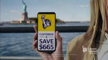 Liberty Mutual TV Spot, 'Resemblance' - Thumbnail 4