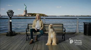 Liberty Mutual TV Spot, 'Resemblance' - Thumbnail 6