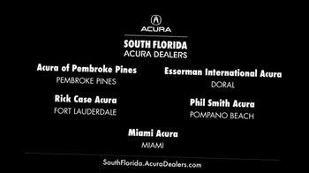 Acura TV Spot, 'Heat Up the Streets' [T2] - Thumbnail 8