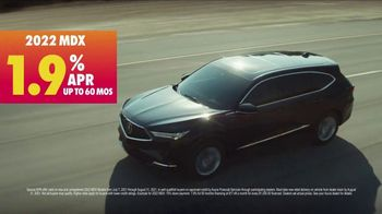Acura TV Spot, 'Heat Up the Streets' [T2] - Thumbnail 5