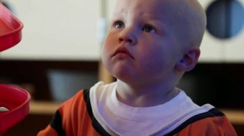 Starlight Children's Foundation TV Spot, 'Delivering Happiness'