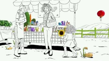 Sprouts Farmers Market TV Spot, 'Everything You Love: 25% Off' - Thumbnail 3