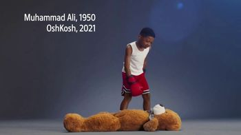 OshKosh B'gosh TV Spot, 'Today Is Someday: Muhammad Ali' - Thumbnail 10