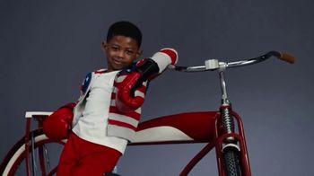 OshKosh B'gosh TV Spot, 'Today Is Someday: Muhammad Ali' - Thumbnail 3