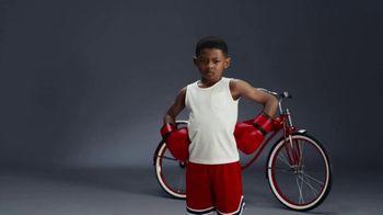OshKosh B'gosh TV Spot, 'Today Is Someday: Muhammad Ali' - Thumbnail 4