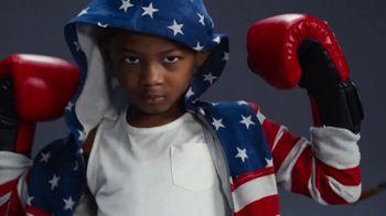OshKosh B'gosh TV Spot, 'Today Is Someday: Muhammad Ali' - Thumbnail 6