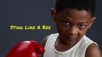 OshKosh B'gosh TV Spot, 'Today Is Someday: Muhammad Ali' - Thumbnail 8