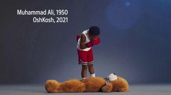 OshKosh B'gosh TV Spot, 'Today Is Someday: Muhammad Ali' - Thumbnail 9