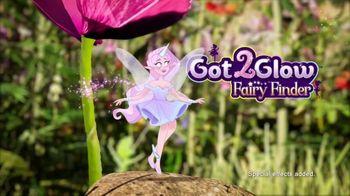 Got2Glow Fairy Finder TV Spot, 'Catch the Magic Glow!' - Thumbnail 1