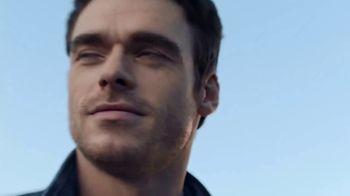 Calvin Klein Defy TV Spot, 'Break Free' Featuring Richard Madden, Song by Vince Staples - Thumbnail 9