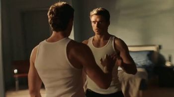 Calvin Klein Defy TV Spot, 'Break Free' Featuring Richard Madden, Song by Vince Staples - Thumbnail 3