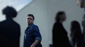 Calvin Klein Defy TV Spot, 'Break Free' Featuring Richard Madden, Song by Vince Staples - Thumbnail 5