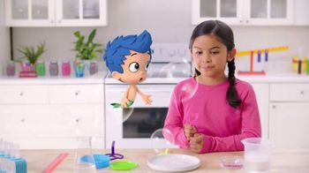 Noggin TV Spot, 'Science Saves the Day' - 25 commercial airings