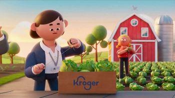 The Kroger Company TV Spot, 'Nivel de frescura' [Spanish] - Thumbnail 2