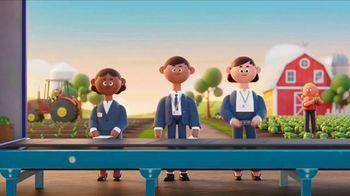 The Kroger Company TV Spot, 'Nivel de frescura' [Spanish] - Thumbnail 3