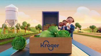 The Kroger Company TV Spot, 'Nivel de frescura' [Spanish] - Thumbnail 5