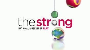 The Strong National Museum of Play TV Spot, 'Care Bear at The Strong National Museum of Play' - Thumbnail 10