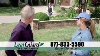 LeafGuard TV Spot, 'Imposters' - Thumbnail 8