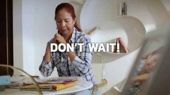Optima Tax Relief TV Spot, 'Don't Wait: Fresh Start Initiative'