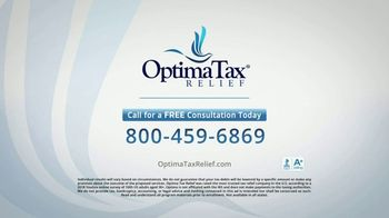 Optima Tax Relief TV Spot, 'Don't Wait: Fresh Start Initiative' - Thumbnail 7