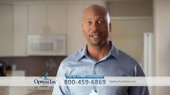 Optima Tax Relief TV Spot, 'Don't Wait: Fresh Start Initiative' - Thumbnail 4