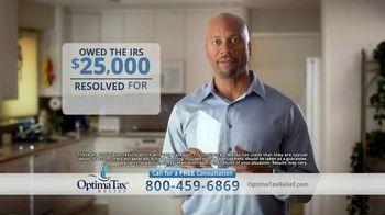 Optima Tax Relief TV Spot, 'Don't Wait: Fresh Start Initiative' - Thumbnail 5