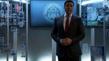 Prostate Cancer Foundation TV Spot, 'NBC: Black Men and Prostate Cancer' Featuring Harry Lennix - 3 commercial airings