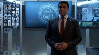 Prostate Cancer Foundation TV Spot, 'NBC: Black Men and Prostate Cancer' Featuring Harry Lennix - Thumbnail 3
