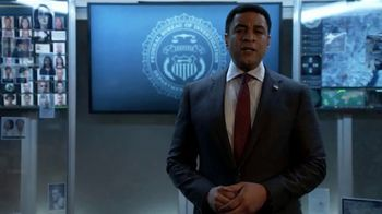 Prostate Cancer Foundation TV Spot, 'NBC: Black Men and Prostate Cancer' Featuring Harry Lennix - Thumbnail 4