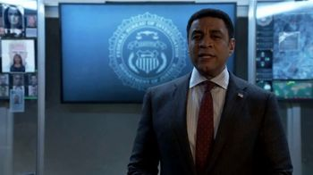 Prostate Cancer Foundation TV Spot, 'NBC: Black Men and Prostate Cancer' Featuring Harry Lennix - Thumbnail 6