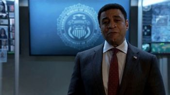 Prostate Cancer Foundation TV Spot, 'NBC: Black Men and Prostate Cancer' Featuring Harry Lennix - Thumbnail 7