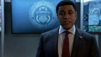 Prostate Cancer Foundation TV Spot, 'NBC: Black Men and Prostate Cancer' Featuring Harry Lennix - Thumbnail 8