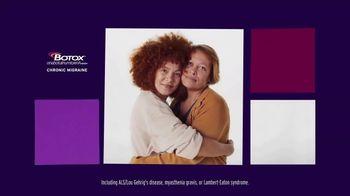 BOTOX (Migraine) TV Spot, 'Questions'