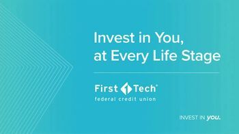 First Tech Federal Credit Union TV Spot, 'Life Stage Series' - Thumbnail 1