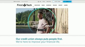 First Tech Federal Credit Union TV Spot, 'Life Stage Series' - Thumbnail 3
