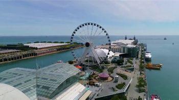 Navy Pier TV Spot, 'Plenty of Space' - Thumbnail 4