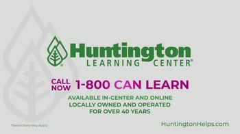 Huntington Learning Center TV Spot, 'Exam Prep' - Thumbnail 10