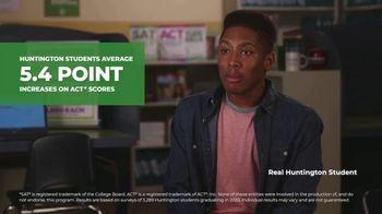 Huntington Learning Center TV Spot, 'Exam Prep' - Thumbnail 3