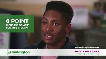 Huntington Learning Center TV Spot, 'Exam Prep' - Thumbnail 4
