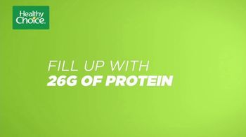 Healthy Choice Power Bowls TV Spot, 'Cravings: Protein' - Thumbnail 1