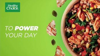 Healthy Choice Power Bowls TV Spot, 'Cravings: Protein' - Thumbnail 2