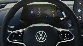 2021 Volkswagen ID.4 TV Spot, 'Tech Upgrade' [T2] - Thumbnail 2