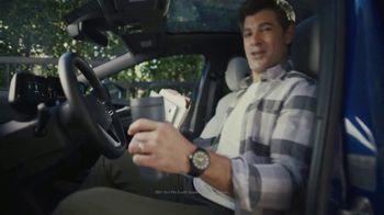 2021 Volkswagen ID.4 TV Spot, 'Tech Upgrade' [T2] - Thumbnail 3