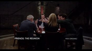 HBO Max TV Spot, 'Friends Reunion and So Much More' - Thumbnail 2